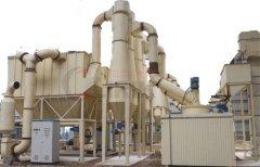 碳酸钙磨粉机-碳酸钙立磨