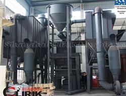 <b>HGM125大型磨粉机</b>